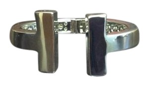 Other T Square Sleek Bracelets Silver