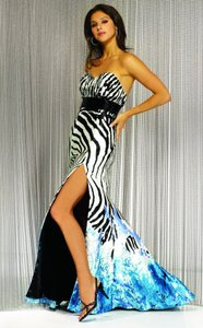 Night Moves Prom Collection Pageant Homecoming Dress