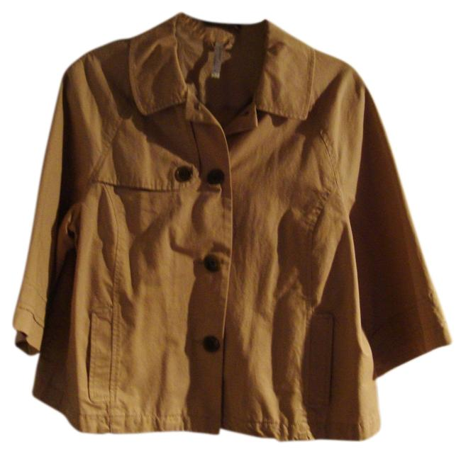 Old Navy Khaki Jacket