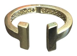 Other T Square Sleek Bracelet Gold