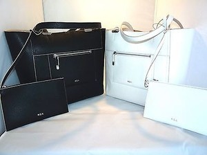 Ralph Lauren By Paley Tote