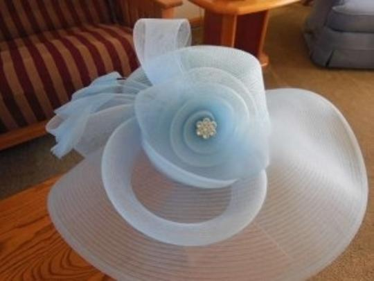 KaKyCo Kentucky Derby-like/ Church hat