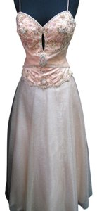 Glam Gurls Prom Homecoming Pageant Ball Gown Dress