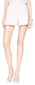 Kate Spade Dress Shorts White