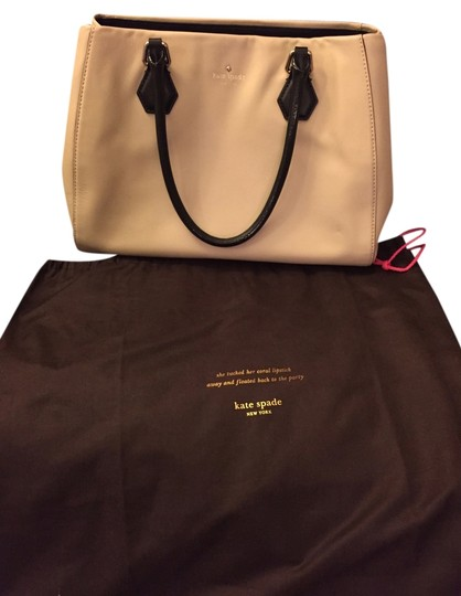 Kate Spade Leather Wensley Handbag Shoulder Bag