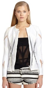 IRO Tory Burch Dvf Isabel Marant White Jacket