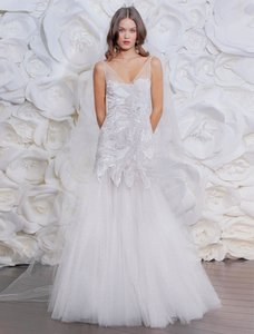 Naeem Khan London Fb174 Wedding Dress