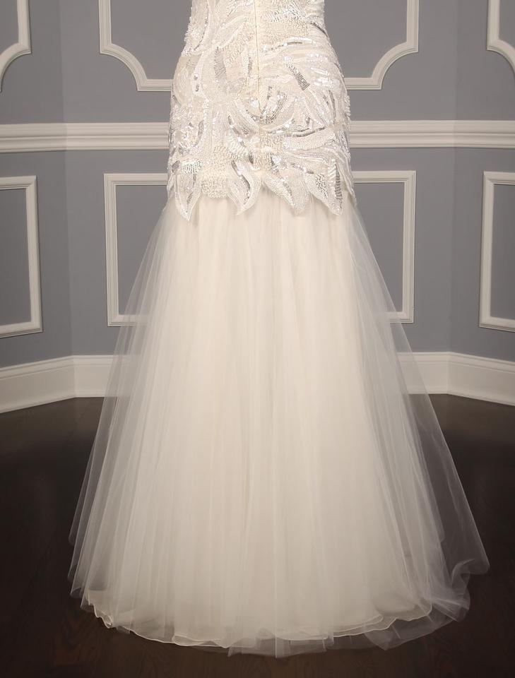 Naeem khan london fb174 wedding dress on sale 50 off for Wedding dresses london sale