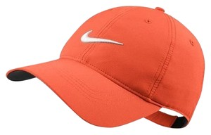 Nike Nike Tech Swoosh Cap Orange