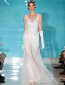Reem Acra Angelica 4700 Wedding Dress