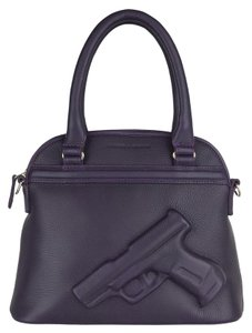 Vlieger & Vandam Shoulder Bag