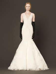 Vera Wang Macy Wedding Dress