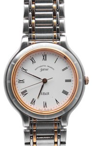 Sentimental Graffiti Sentimental Graffiti Two Tone Watch - 32mm