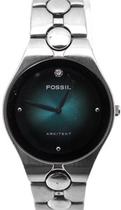Fossil Fossil Arkitect Stainless Steel Watch FS-2857 - 37mm