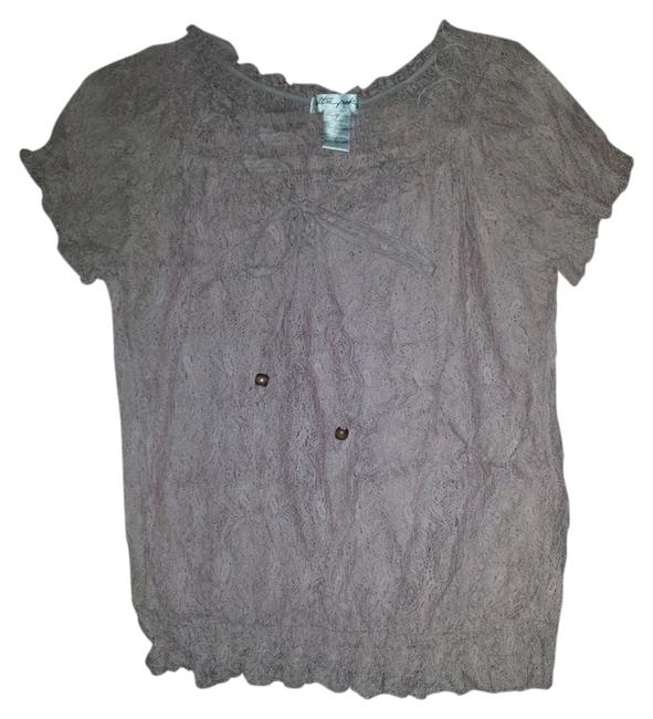 Preload https://item2.tradesy.com/images/macy-s-pink-lace-blouse-size-8-m-1647621-0-0.jpg?width=400&height=650