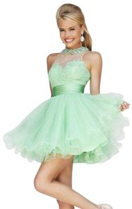 Sherri Hill Prom Pageant Short Homecoming Dress
