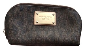 Michael Kors Michael Kors Small Cosmetic Bag