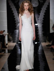 Reem Acra Alura 4916 Wedding Dress