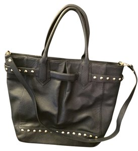 The Limited Studs Leather Tote Rebecca Minkoff Shoulder Bag