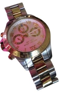 Michael Kors Michael Kors Two tone watch