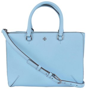 Tory Burch Handbag Handbag Tote in Light Blue