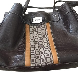 Liz & Co. Shoulder Bag