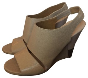 Chloé Beige/taupe Wedges