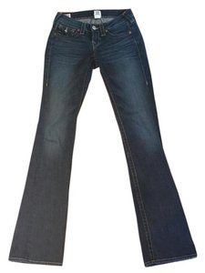 True Religion Boot Cut Pants