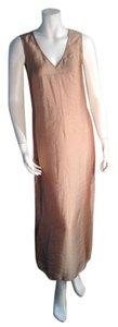 DKNY Long Maxi Size 8 Dress