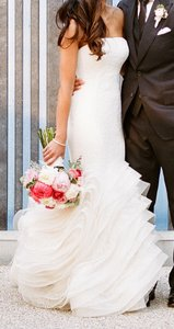 Vera Wang Bridal Lindsey Wedding Dress