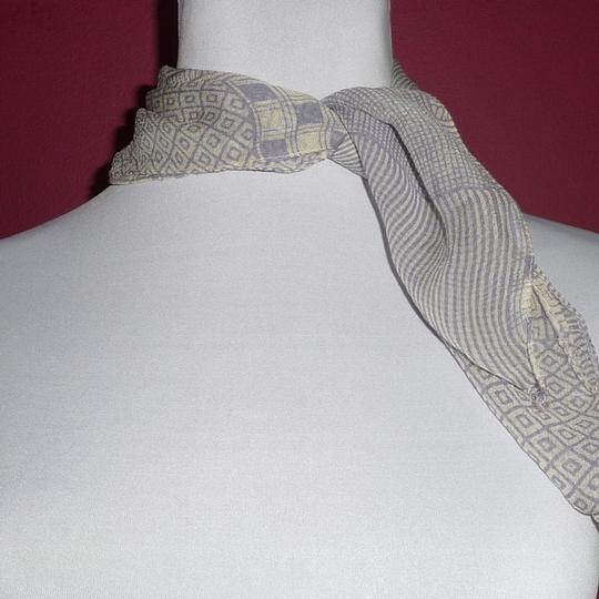 Other LOT of 3: Skinny Knit, Skinny Sequin and Patterned Square