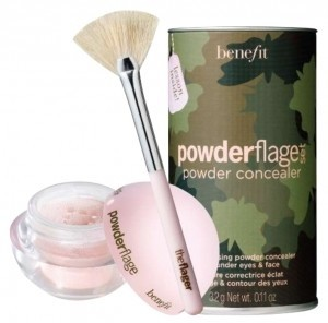 Benefit Benefit Powder Flage Concealer