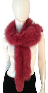 Etro Designer: ETRO Couture FOX FUR BOA SCARF* **RunWay Collection**