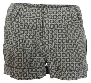 DKNY Dress Shorts gray