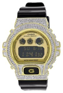 G-Shock Men's Simulated Stones Watch