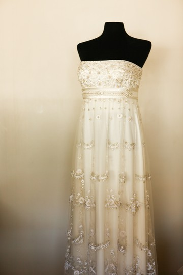 Reem Acra Reem Acra Beautiful Wedding Dress