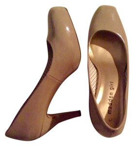 Steve Madden Girl Pump Heel Pumps
