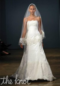 Monique Lhuillier Zuzanna Wedding Dress