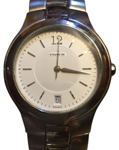 Coach Coach Watch Made by Movado Swiss