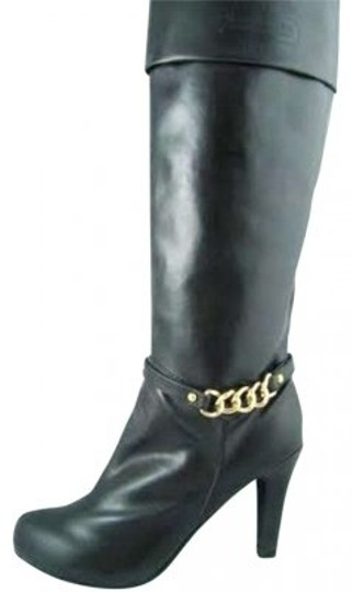 Preload https://item1.tradesy.com/images/coach-black-collector-s-aida-knee-high-w-gold-chain-bootsbooties-size-us-75-164870-0-0.jpg?width=440&height=440