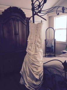Pnina Tornai Pt4098 Wedding Dress