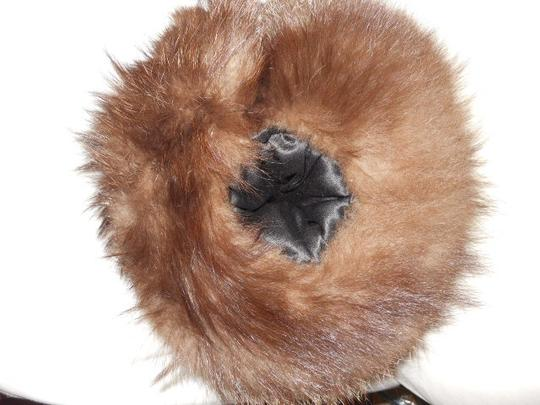 Other Vintage raccoon muff