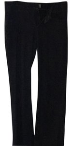 Banana Republic Flare Pants Grey/black