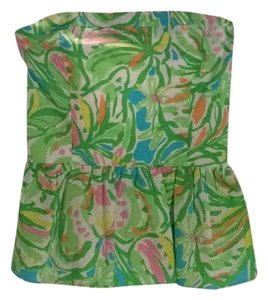 Lilly Pulitzer Top Multicolored