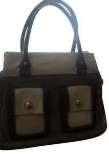 Kate Spade Leather Multi-colored Satchel