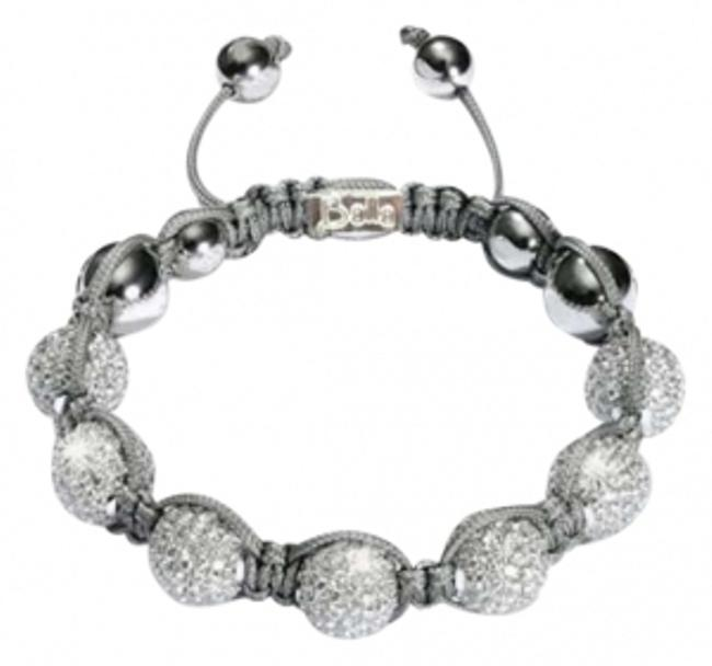 Item - White Celebrity Gray and Designer Bracelet