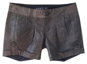 DDC Lab Cuffed Shorts