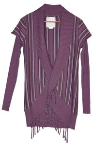 Billabong Long Fringe Sweater