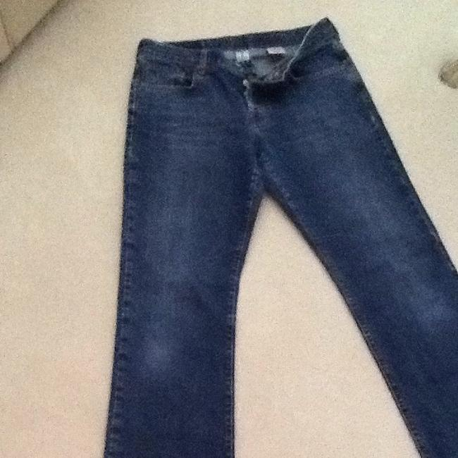 Lucky Brand Boot Cut Jeans-Dark Rinse Image 1