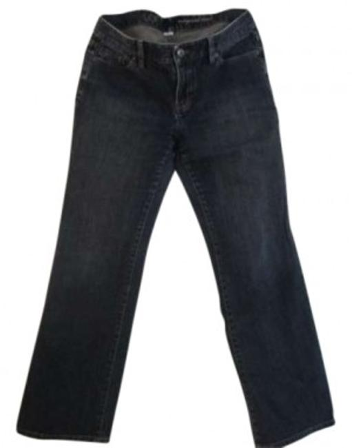 Preload https://img-static.tradesy.com/item/164909/ann-taylor-loft-dark-blue-boot-cut-pants-size-petite-8-m-0-0-650-650.jpg